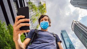 Corona-Pandemie: Robert-Koch-Institut will eine App für alles