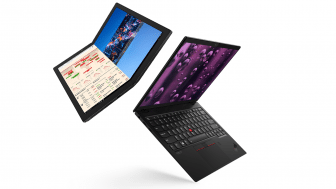 Neue Lenovo-Notebooks: leichtes ThinkPad X1 Nano, Verkauf des X1 Fold startet