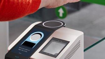 """Amazon One: Die Hand als """"Kreditkarte"""""""