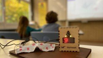 CO2-Ampel: Erfahrungsbericht aus der Schule
