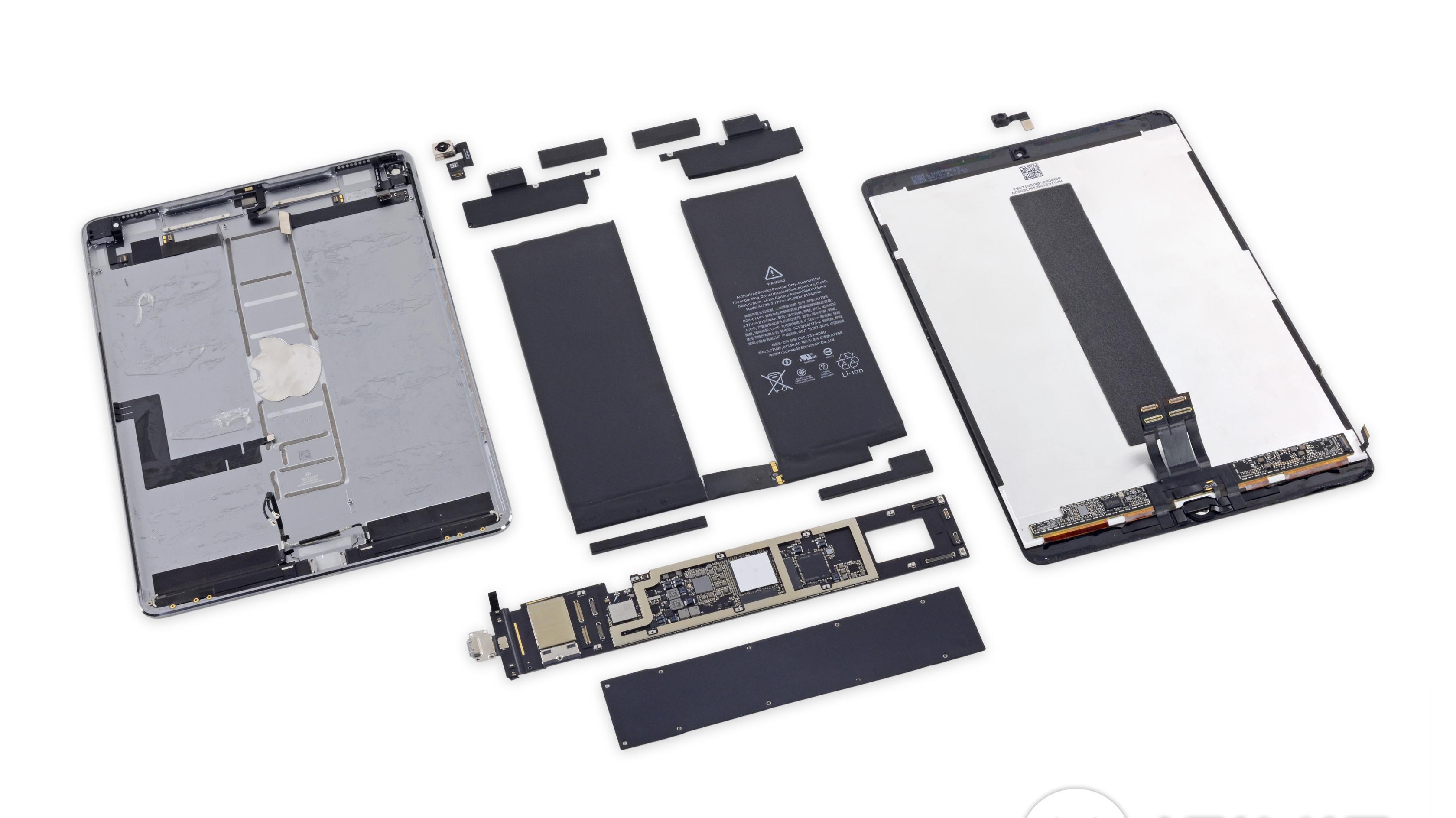 iPad Pro 10,5\