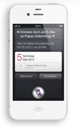 Iphone 4s Hardware Grafik Spiele Und Siri Im Kurztest Mac I