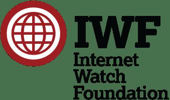 Logo der Internet Watch Foundation