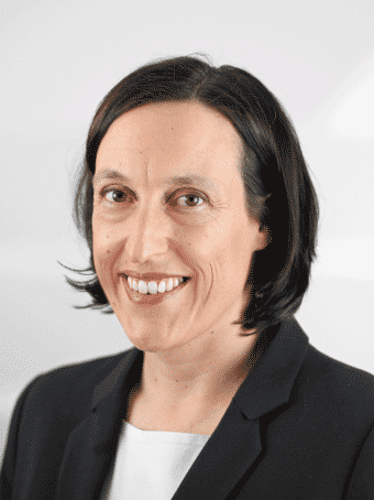 """Bitkom-Geschäftsleiterin Datenschutz und Sicherheit Susanne Dehmel: """"EU-Kommission und US-Regierung müssen sich auf Standards einigen, die ein ausreichendes Datenschutzniveau für EU-Bürger in den USA gewährleisten."""""""