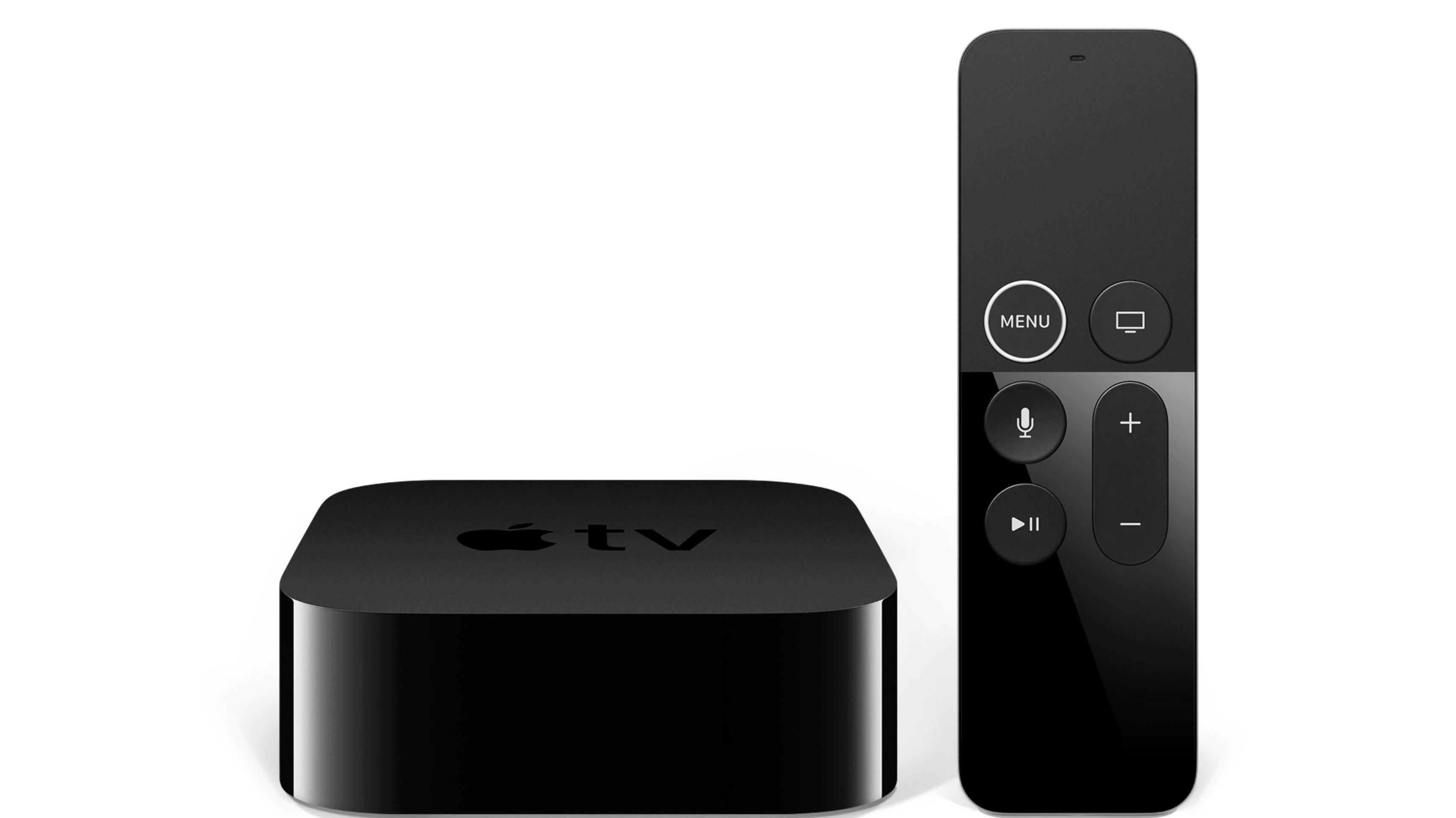 Apple TV 4K: Topversion nur schwer zu kriegen