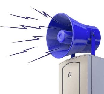 SrpWatch versendet Ereignisse zu Software Restriction Policies per E-Mail.