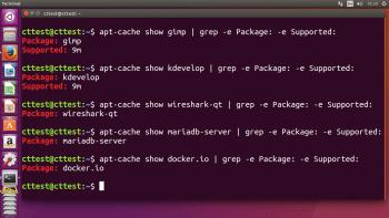 Eine Reihe bekannter Anwendungen wird bei Ubuntu-LTS-Versionen gar nicht oder nur neu Monate gepflegt.