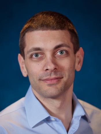 """Ex-Mozilla-CTO Andreas Gal: """"ich wünschte mir, Mozilla wäre aggressiver."""""""
