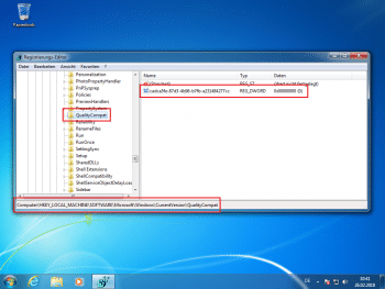Windows 7: Keine aktuellen Updates ohne Virenscanner