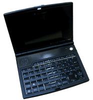 Open Hardware: Der Pocket-Computer Ben NanoNote