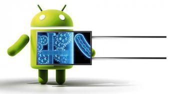 Die Architektur von Android