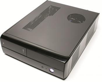 In der Basisvariante setzt die c't-Steam-Box auf ein günstiges Gehäuse von LC-Power.
