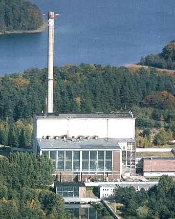 AKW Rheinsberg