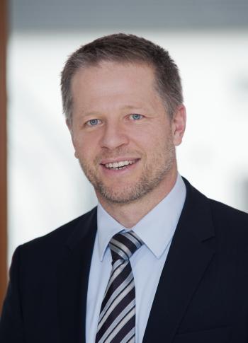 Thomas Kersting, Vertriebsleiter Süd, Kyocera