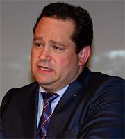 Alexander Bonde
