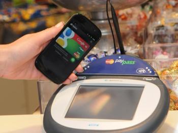 Handy-Bezahlsystem