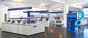 Intel Future Store