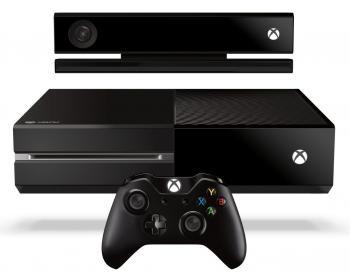 Microsoft Spielkonsole Xbox One