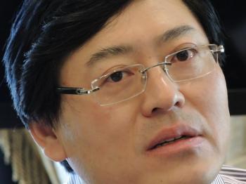 Lenovo-Chef Yang Yuanqing