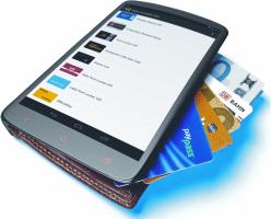Bezahlen per Handy, NFC
