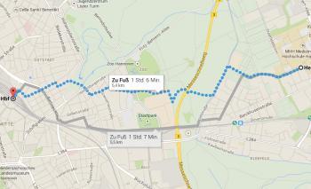 <div>Google Maps<br></div>