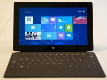 Microsoft - Windows 8