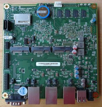 Single Board Computer PC Engines apu1c