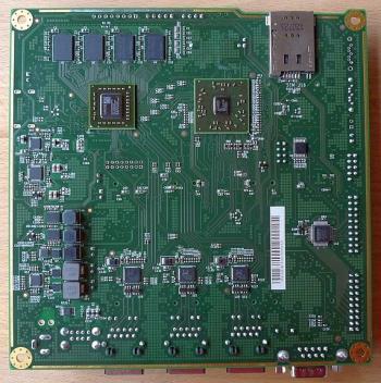 PC Engines apu1c
