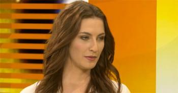 RTL-Reporterin Caro Lobig, die undercover bei Zalando drei Monate als Lagerarbeiterin tätig war.