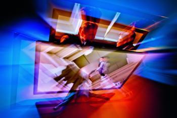 Ohne aktuelle Technik bleibt für viele Belgier das Fernsehbild bald schwarz.