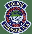 Wappen der Sarasota Police