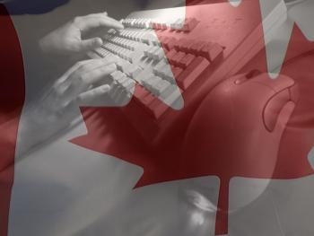 Kanadas Internetnutzer dürfen online einen Schutz ihrer Privatsphäre erwarten.