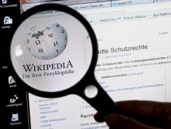 Wikipedia