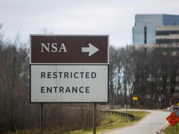 Zentrale der NSA