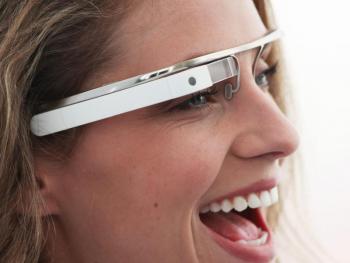 Computerbrille von Google