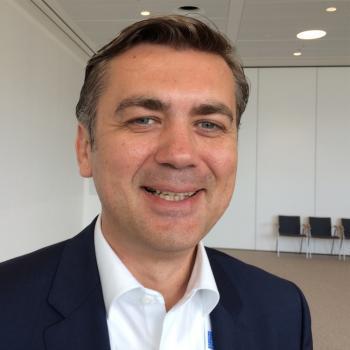 Sascha Lekic, Director Sales B2B