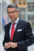 BDI-Präsident Ulrich Grillo: Gute und solide Grundlage für die weitere Diskussion.