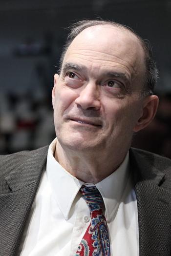 Der ehemalige NSA-Technikchef William Binney