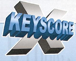Das XKeyscore-Logo aus einer auf 2008 datierten NSA-Präsentation
