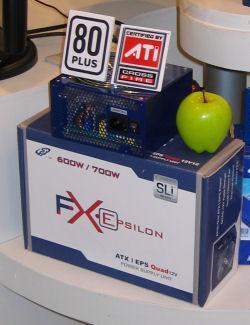 FSP FXEpsilon FX700-GLN