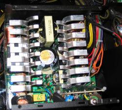 Seasonic S12Energy+ 650