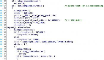CTB-Locker-Quellcode