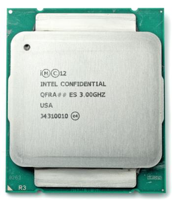 Intels neues Achtkern-Flaggschiff Core i7-5960X braucht DDR4-Speicher und neue Boards mit der Fassung LGA2011-v3.