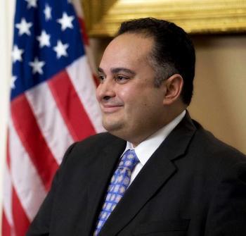 John A. Perez
