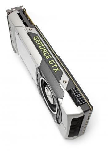 Laut Nvidia schluckt die GTX 980 bis zu 165 Watt.