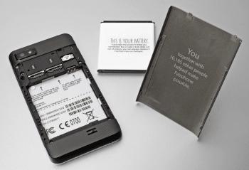 Das erste Fairphone kam von der Stange, das nächste soll eine Maßanfertigung werden.