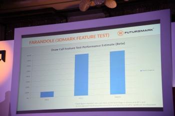 3DMark: DirectX 12 und Mantle sind laut Futuremark-Schätzung gleich schnell