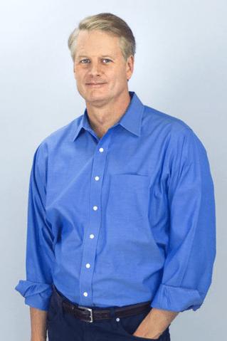 eBay-Chef John Donahoe
