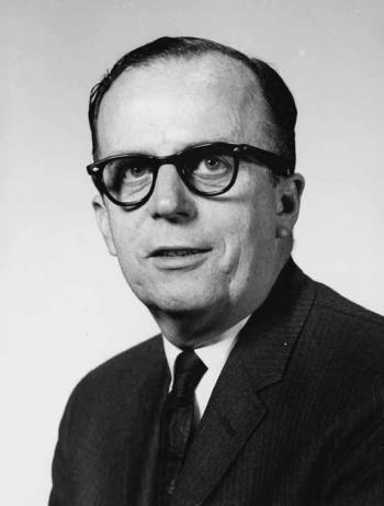 Joseph C. R. Licklider