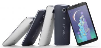 Fünf Nexus 6